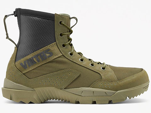 Viktos JOHNNY COMBAT™ Tactical Boot (Color: Spartan / Size 11)