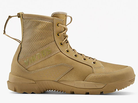 Viktos JOHNNY COMBAT™ Tactical Boot (Color: Coyote / Size 10)