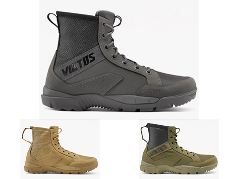 Viktos JOHNNY COMBAT™ Waterproof Tactical Boot