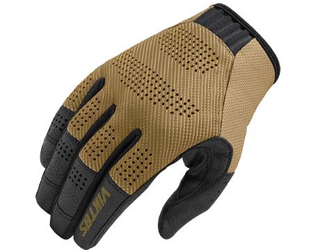 VIKTOS LEO� Vented Duty Gloves (Color: Fieldcraft / Large)