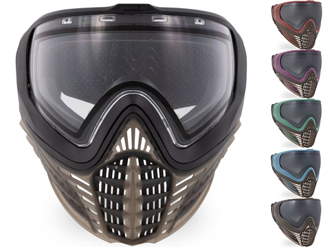 Virtue VIO Contour II Full Face Goggle