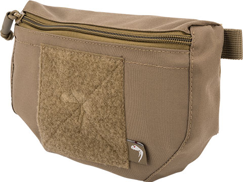 Viper Tactical Hanging Pouch (Color: Coyote Brown)