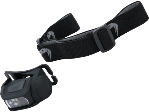 Viper Tactical Special Ops Head Torch (Color: Black)