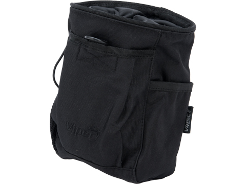 Viper Tactical Elite Dump Pouch (Color: Black)