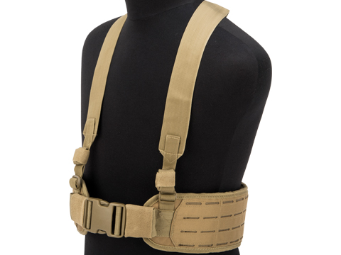 Viper Tactical Skeleton Harness (Color: Coyote)