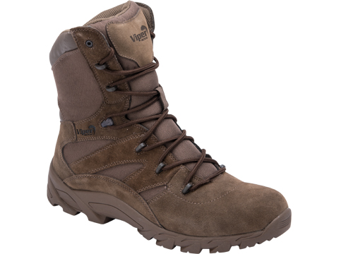 Viper Tactical Covert Boots (Color: Brown / Size 11)