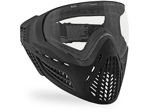 Virtue VIO Ascend AF Full Face Goggle (Color: Black)