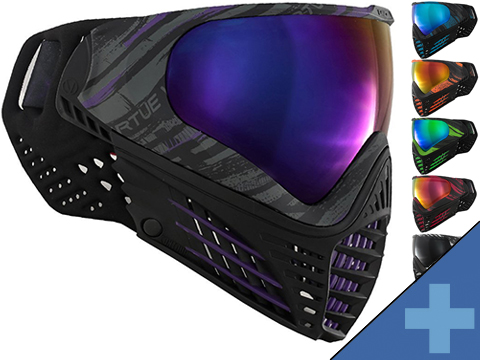 Virtue VIO Contour Full Face Goggle