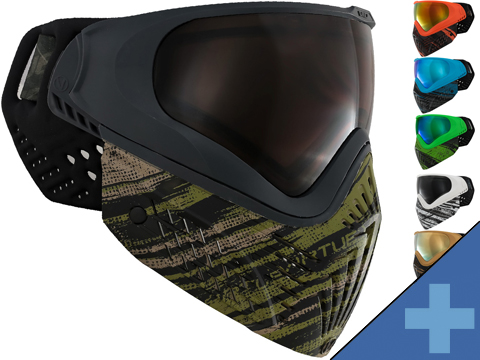 Virtue VIO Extend Full Face Goggle