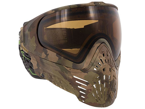 Virtue VIO XS II Full Face Goggle (Color: Reality Brush Camo)