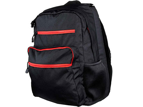 VISM / NcStar Model 3003 Armor-Capable Backpack