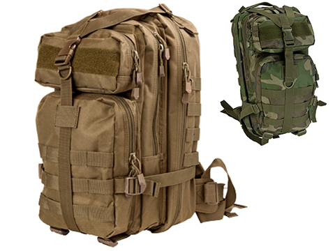 NcStar / VISM Small Backpack