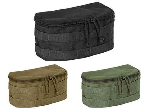 Voodoo Tactical Rounded MOLLE Utility Pouch