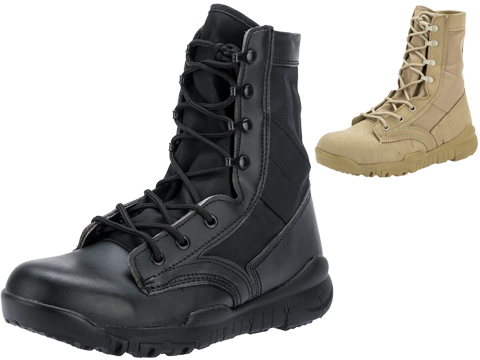 Voodoo Tactical Deluxe Waterproof Jungle Boot