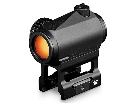 Vortex Crossfire� Extended Battery Life 2-MOA Red Dot Scope