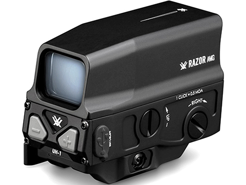 Vortex Razor AMG UH-1 GEN II Holographic Red Dot Sight