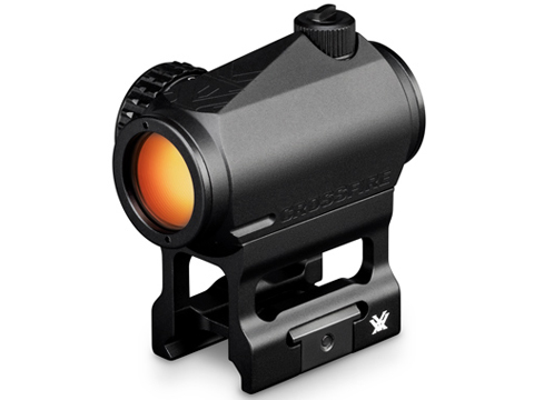Vortex Crossfire� Red Dot Scope