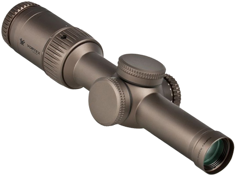 Vortex Razor HD-E Gen II 1-6x24 VMR-2 MOA Illuminated Rifle Scope