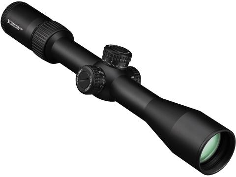 Vortex Diamondback Tactical First Focal Plane FFP Riflescope