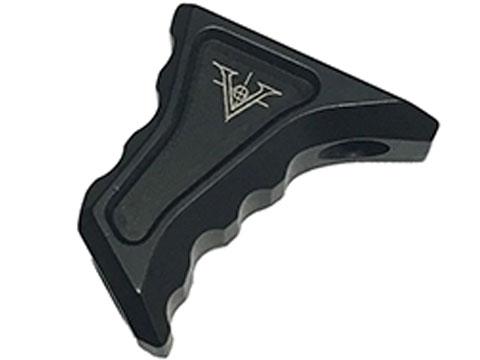 Vendetta Precision VP-24 CNC Aluminum Hand Stop for M-LOK & KeyMod Handguards