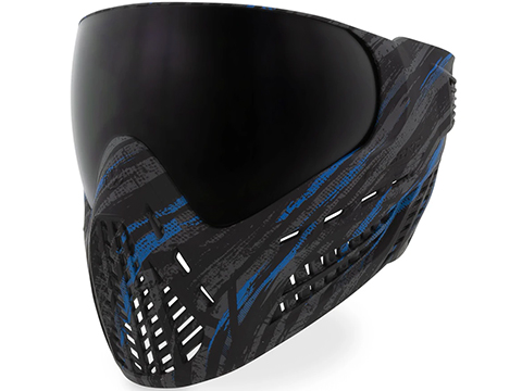 Virtue VIO Ascend Full Face Goggle (Color: Graphic Cyan)