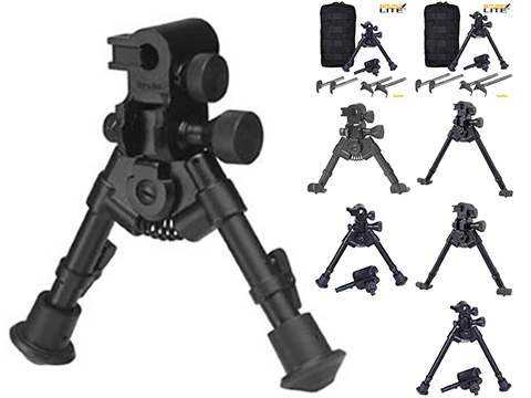 Versa-Pod® Tactical Bipod