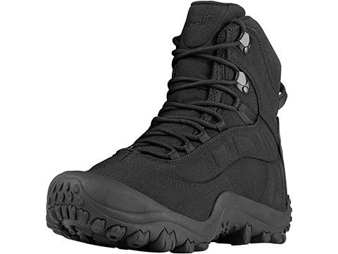 Viper Tactical Venom Boots (Color: Black / Size 10)