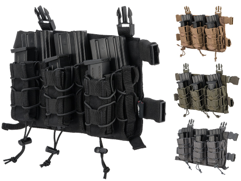 Viper Tactical VX Buckle Up Mag Rig Vest Panel