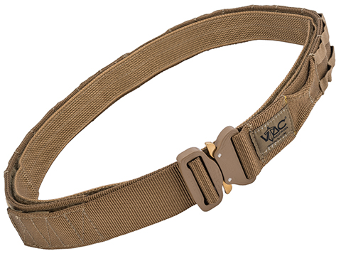 VTAC RAZE Belt w/ MOLLE Attachment