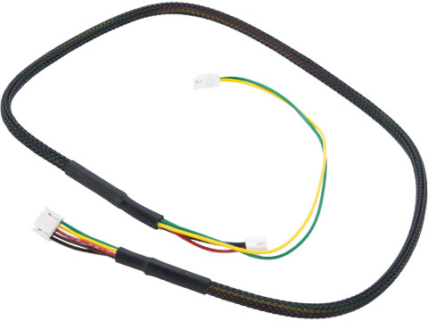 Wolverine Airsoft 2nd Generation Wire Harness