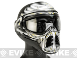 Save Phace Full Face Tactical Mask - Warlord