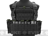 HSGI Wasatch Plate Carrier - Black
