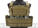 HSGI Wasatch Plate Carrier - Coyote Brown