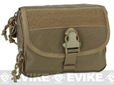 Avengers Tactical MOLLE Waist Bag - Coyote Brown