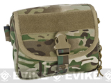 Avengers Tactical MOLLE Waist Bag - Camo