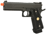 z WE Hi-Capa 5.1 Expert Type Full Metal Airsoft Gas Blowback