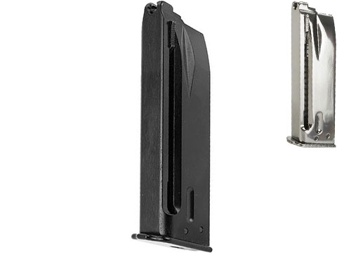 Spare Magazine for WE Browning Hi-Power Series Airsoft Gas Blowback