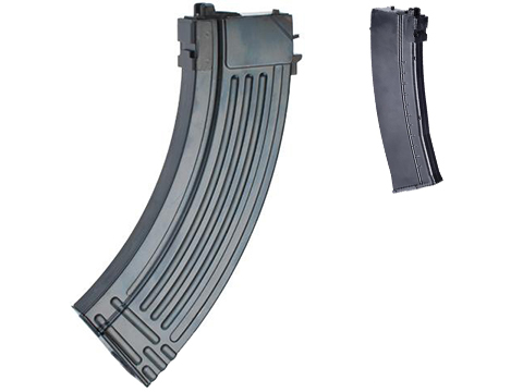 WE-Tech 30 Round Magazine for WE AK Series Airsoft GBB Rifles (Type: AK74)