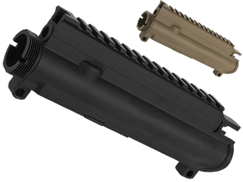 WE-Tech OEM Replacement Upper Receiver for WE M4-SOL Series GBB Rifles