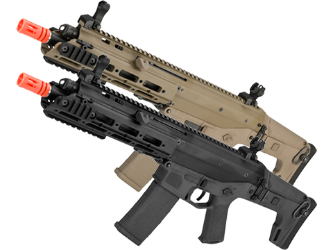 WE-Tech MSK CQB Airsoft GBB Rifle