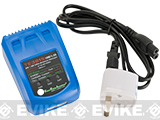 WE-Tech TE3015 Compact 2-3 Cell Lipo/LiFe Balancing Charger