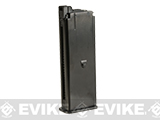 WE-Tech Gas Magazine for WE712 Gas Blowback Airsoft Pistols (Type: 26 Round / Long)