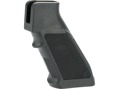 WE-Tech OEM T91 Style Ergonomic Pistol Grip for WE / King Arms / WA M4 / M16 / SCAR Series Airsoft GBB Rifles