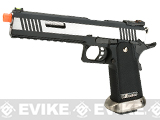 WE-Tech Hi-Capa T-Rex Competition Pistol (Model: 6 Long Slide / Two Tone)