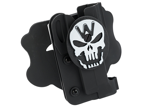 WE-Tech Polymer M9 Holster