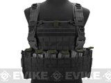 HSGI Weesatch Plate Carrier - Black