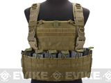 HSGI Weesatch Plate Carrier - Coyote Brown
