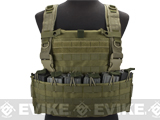 HSGI Weesatch Plate Carrier - Khaki