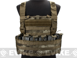 HSGI Weesatch Plate Carrier - ATACS