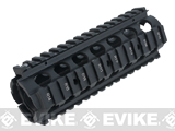 WE-Tech RIS Handguard for M4 / M16 Series Airsoft AEG Rifles